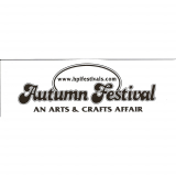 Autumn Festival - An Arts and Crafts Affair