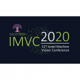 Israel Machine Vision Conference