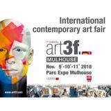 art3f Mulhouse - International Contemporary Art Fair