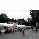 Bellefonte Arts & Crafts Fair