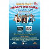 Orange County Childrens Book Festival
