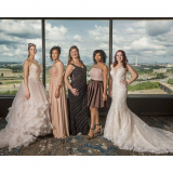 T Rose International Bridal Show Atlanta