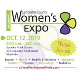 Lancaster County Womens Expo