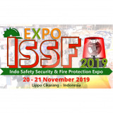 Indonesia International Safety Security & Fire Protection Expo