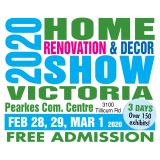 Victoria Early Home Renovation & Decor Show