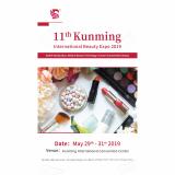 Kunming International Beauty Expo