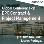 Annual Global EPC Contract & Project Management Conference