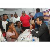 Lagos Island International Education Fair