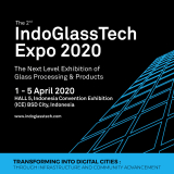 Indonesia Glass Technology Expo