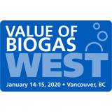 Value of Biogas West Conference