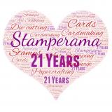 Stamperama Newbury Art Stamp & PaperCraft Show