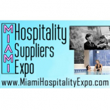 Miami Hospitality Suppliers Expo