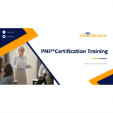 PMP Certification Training in Montreal Canada