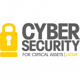 Cyber Security for Critical Assets LATAM Summit