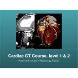 Cardiac CT, Level 1 & 2 Course