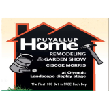 Puyallup Home and Garden Show