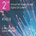 Test Automation & Digital QA Summit