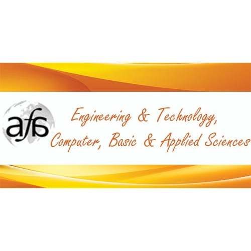 International Conference on Engineering & Technology, Computer, Basic & Applied Sciences