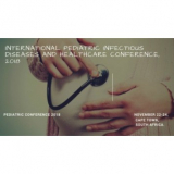 International Pediatrics, Infectious Diseases and Healthcare Conference