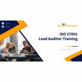 ISO 27001 Lead Auditor Training in Hobart Australia
