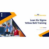 Lean Six Sigma Yellow Belt Certification Training Course in Kiev Ukraine