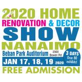 Nanaimo Home Renovation & Decor Show