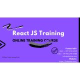 React JS Training in Bangalore