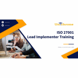ISO 27001 Lead Implementer Training in Coventry Rhode Island United States