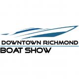 Downtown Richmond Boat Show