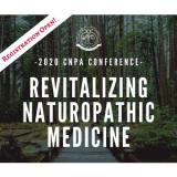 CNPA Conference: Revitalizing Naturopathic Medicine