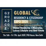 Global Residency & Citizenship Expo