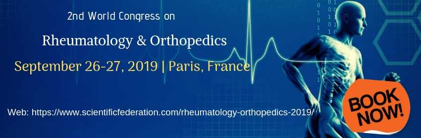 Photos, Video, Pictures, PPT of World Congress on Rheumatology and